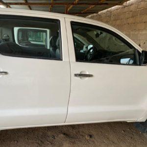 Tchad véhicules
